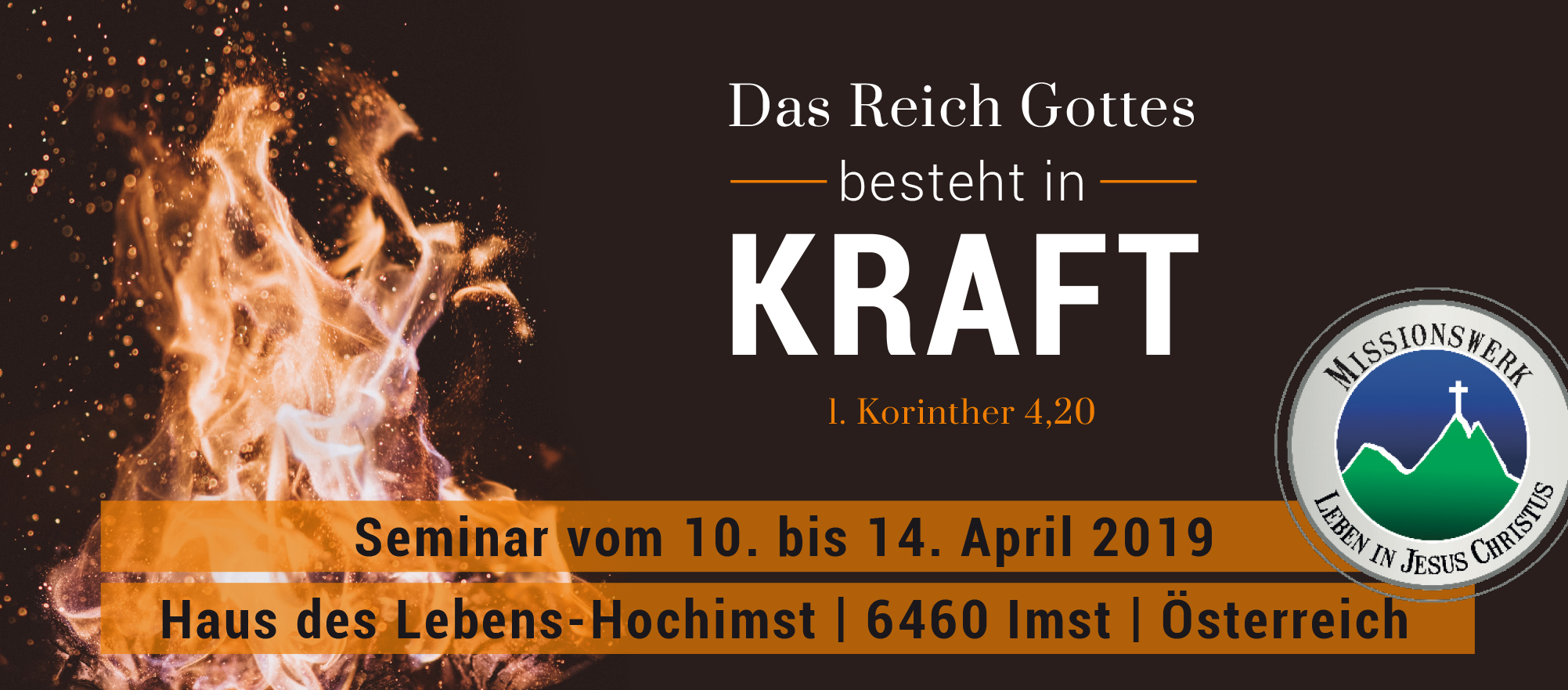Seminar-Kraft